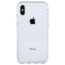 Iphone XR - Coque transparente