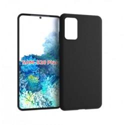 Galaxy S20FE-Coque silicone...