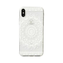 Iphone XR - Coque silicone...