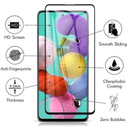 Galaxy A71-Vitre protection...