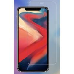 Iphone X - XS - Verre trempé