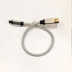 Micro-Mini cable de chargement