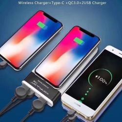 Chargeur sans fil-wireless...