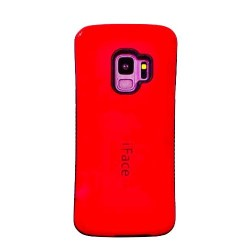 Galaxy S9-Coque silicone...