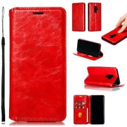 Galaxy S9 - Etui protection...
