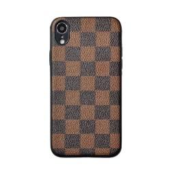 Iphone XR - Coque carrés...
