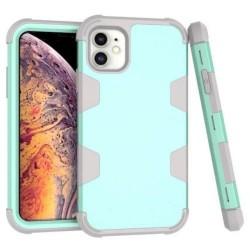 Iphone 11 - Coque-anti-chocs