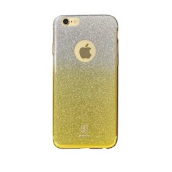 IPhone 6/6S-Coque silicone...