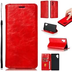 Galaxy Note 10 plus-Etui...