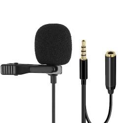 Mini Microphone-Jack...
