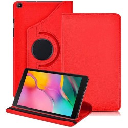 Autres Galaxy Tab- Etuis-Rouge