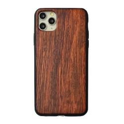 Iphone 11 - Coque-bois