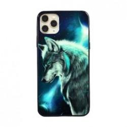 Iphone 11Pro-Coque renard