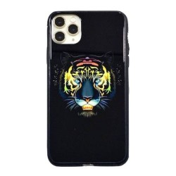 Iphone 11Pro-Coque tigre