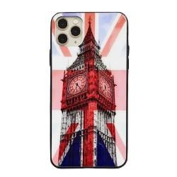Iphone 11Pro-Coque Big Ben