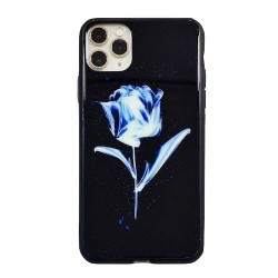 Iphone 11 Pro - Coque Fleur...