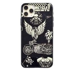 Iphone 11Pro-Coque Gothique
