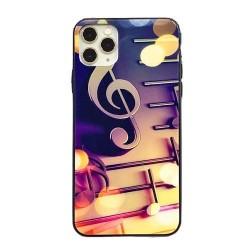 Iphone 11Pro-Coque Note de...