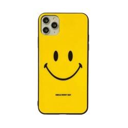 Iphone 11ProMax-Coque smiley