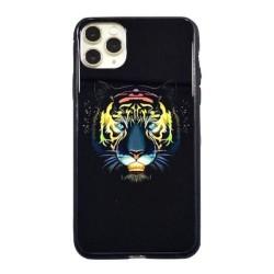 Iphone 11ProMax-Coque tigre