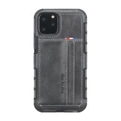 Coque Iphone 11ProMax-Cuir...