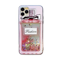 Iphone 11-Coque Strass...