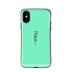 Coque Iphone X/XS-Robuste Vert