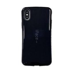 Coque Iphone X/XS-Robuste Noir