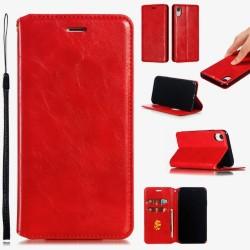 Iphone X - XS - Etui Flip...