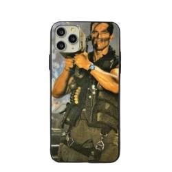 Iphone 11-Coque Arnold...