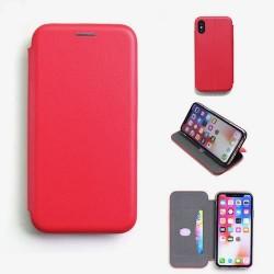 Etui Iphone XSMax - Flip...
