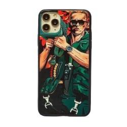 Iphone 11 - Coque Arnold...