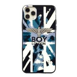Iphone 11-Coque Boy London