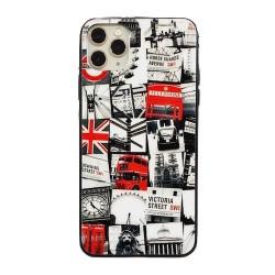 Iphone 11-Coque London