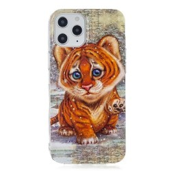Iphone 12 Pro Max - Coque chat