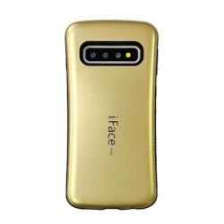 Galaxy S10-Coque silicone...