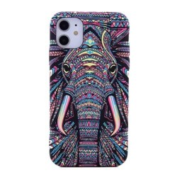 Iphone 11 - Coque-mammouth