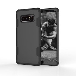 Galaxy S10 - Anti-chocs-Noir
