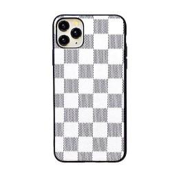 Coque Iphone 12-12 Pro-blanc