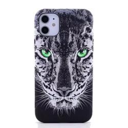 Iphone 11 - Coque-lion