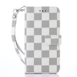 Iphone 11 - Etui carré blanc
