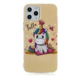 Iphone 12 mini - Coque Licorne