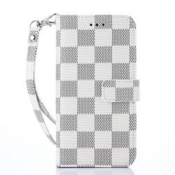 IPhone 12mini-Etui blanc carré