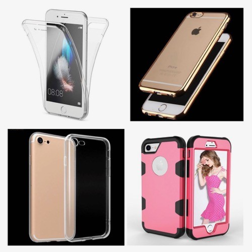 COQUES IPHONE 8+/7+